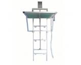 广东安规垂直滴水试验机 Tel:13650052332