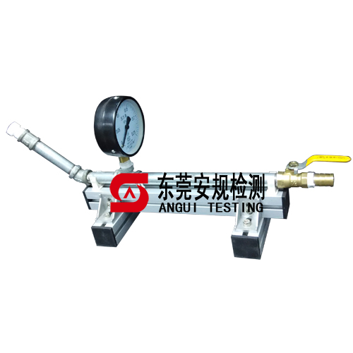 UL喷水装置-Sprinkler test apparatus